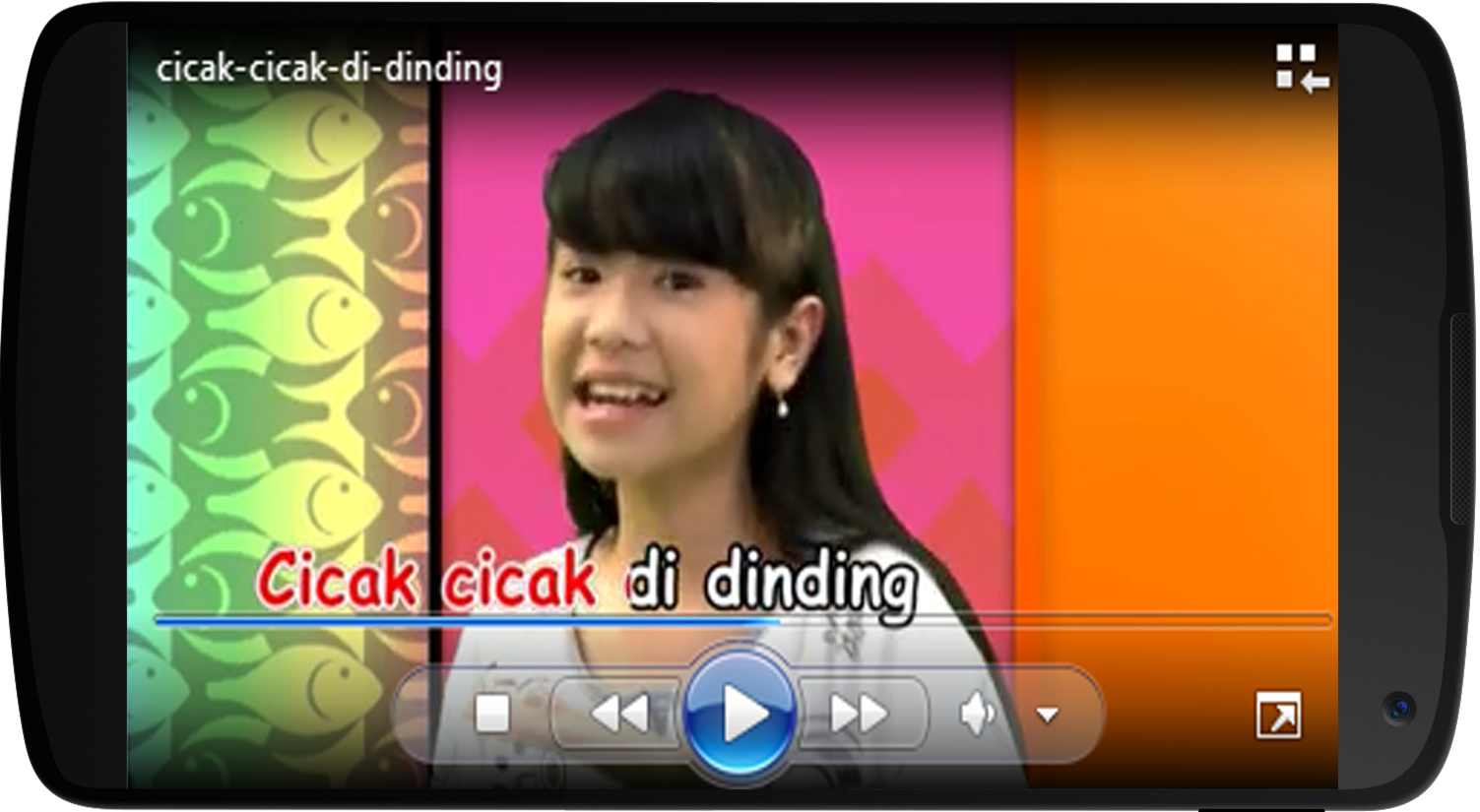 Kumpulan Lagu Anak Anak Android Apps On Google Play