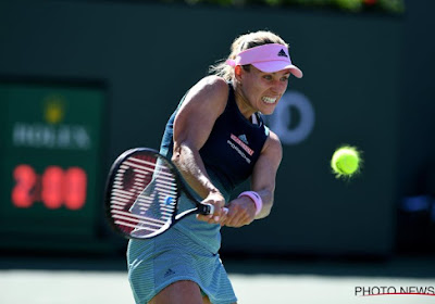 WTA Monterrey: Les favorites assurent