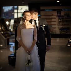 Wedding photographer Igor Koropchak (Gobbi). Photo of 11.10.2013