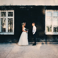 Wedding photographer Katerina Bessonova (bessonovak). Photo of 08.08.2016