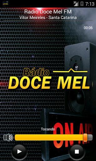 Radio Doce Mel FM