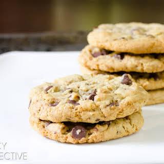 Best Chocolate Chip Cookie.