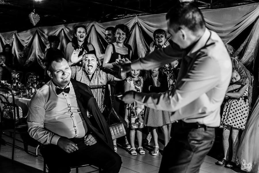 Wedding photographer Darya Khripkova (myplanet5100). Photo of 21.11.2019