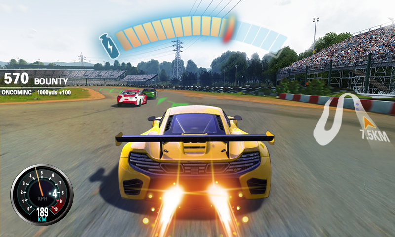 Drift Racing Car Nitro Asphalt Android Apps On Google Play
