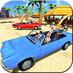 Miami Beach Coach Summer Party Apk