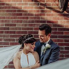 Fotógrafo de bodas Gerardo Oyervides (gerardoyervides). Foto del 23.05.2017