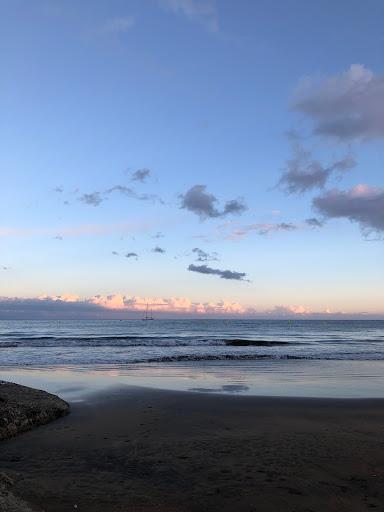 El medano playa