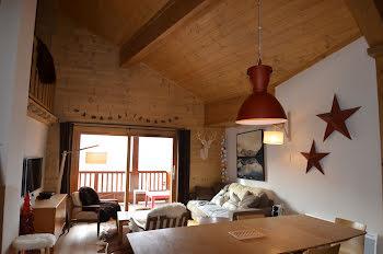 appartement à Saint-Martin-de-Belleville (73)