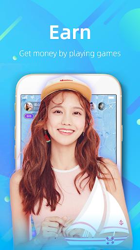Lucky Live-Live Video Streaming App screenshot 5