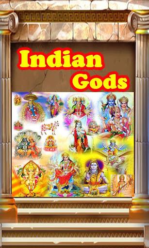 Indian Gods 24.9 screenshots 1