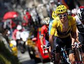 """Thomas revient sur le Tour: """"Froome a accepté la situation parce qu'il a senti qu'il n'avait pas les jambes"""""""