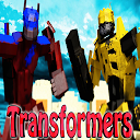Transformers Mod for MCPE icon