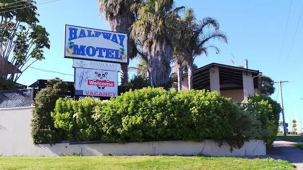 Halfway Motel, Eden