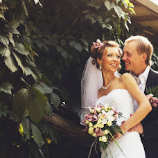 Свадебный фотограф Дмитрий Бабенко (dboroda). Фотография от 02.11.2012