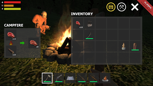 Download Survival Simulator 0.2.1 2