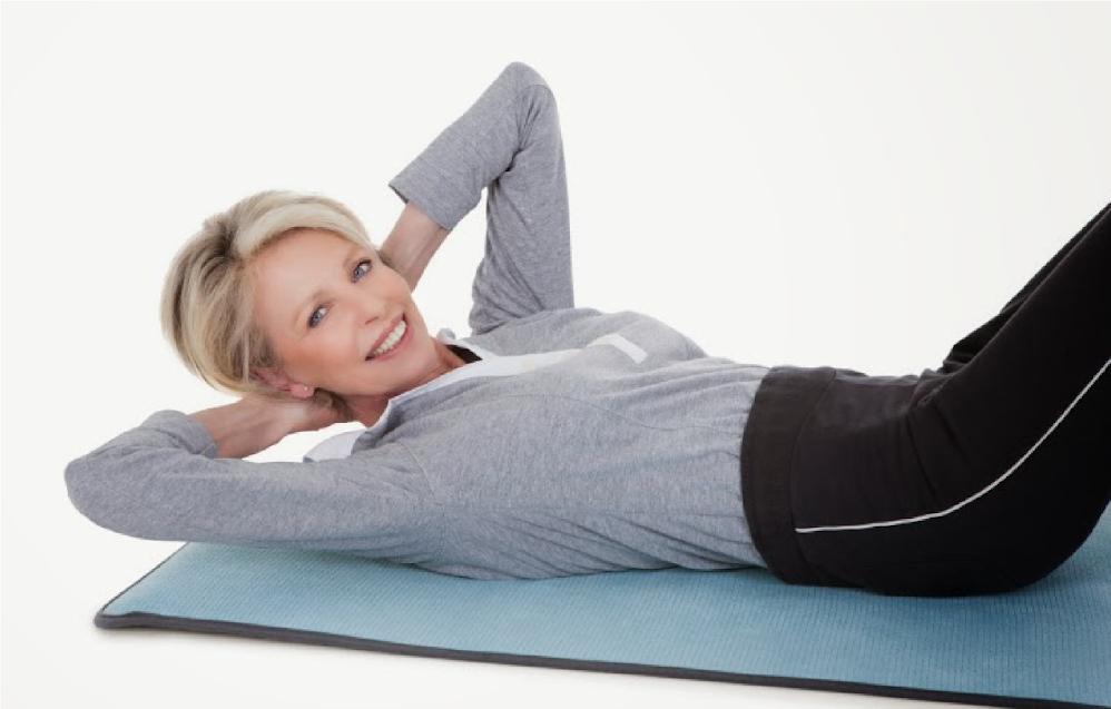 The Good Fat You Gain Through Exercise?