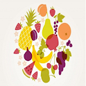 Dieta para adelgazar - Diet to lose weight icon