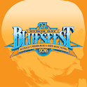Bluesfest Byron Bay 2016 icon