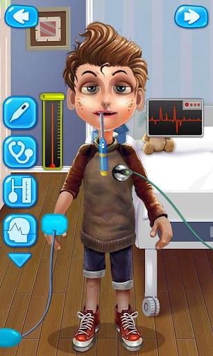 Dentist Games - Doctor Kids
