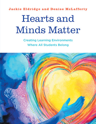 Hearts and Minds Matter cover