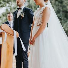 Wedding photographer Petra Pakó (PetraPako). Photo of 06.11.2017