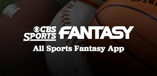 CBS Sports Fantasy - Apps on Google Play