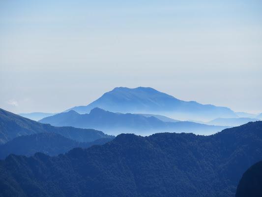Blue mountains di Laucol