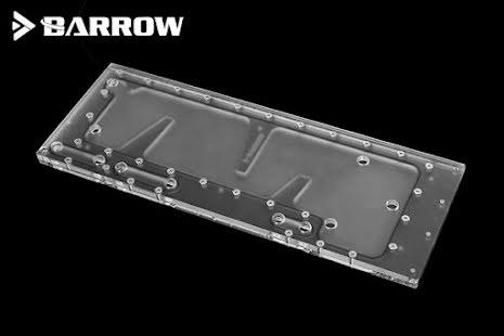 Barrow WaterWay for Cooler Master Cosmos C700P