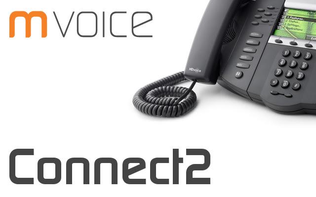 mVoice Connect2