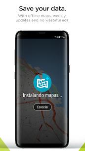TomTom Navigation Nds v1.9.6.2 MOD APK 3