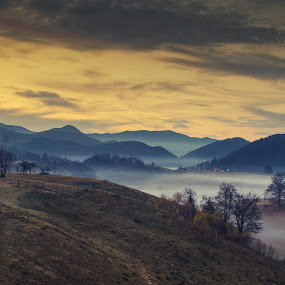 sunrise by Fița Ciprian - Landscapes Sunsets & Sunrises