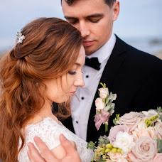 Wedding photographer Evgeniy Linev (Onreal). Photo of 12.08.2017