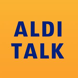 ALDI TALK 6.2.40.1 by EPlus Service GmbH logo