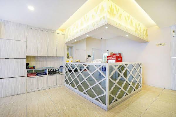 ZEN Rooms Near Teluk Tering