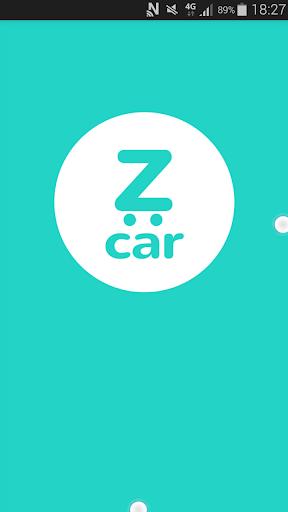 Zcar物流媒合平台 司機版 -貨運司機接案平台