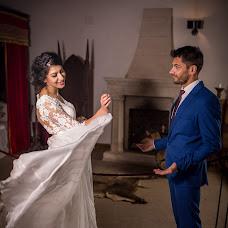 Wedding photographer Claudiu Mercurean (MercureanClaudiu). Photo of 21.02.2018