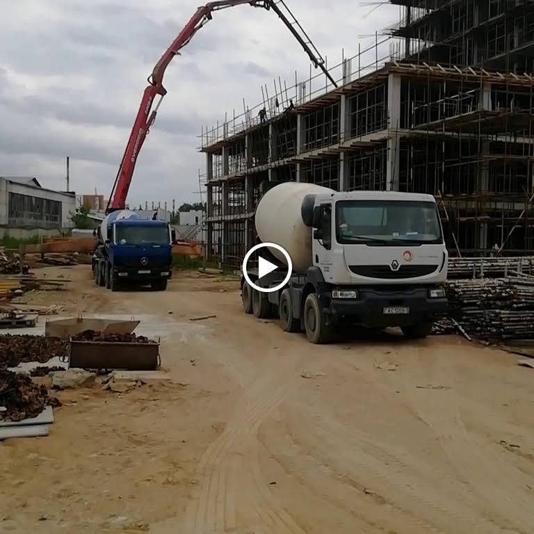 Купить бетон шабаны утеплители для стен из керамзитобетона