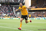 🎥8 maanden na schedelbreuk is Raul Jimenez opnieuw voetballer