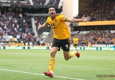 🎥 La belle surprise des supporters de Wolverhampton à Raul Jimenez