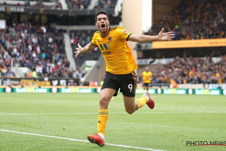Officiel : Wolverhampton signe un attaquant pour les prochaines saisons