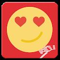 Imágenes de amor (compartir) icon
