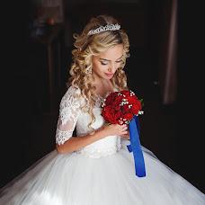 Wedding photographer Artur Postolov (artdes). Photo of 27.07.2016