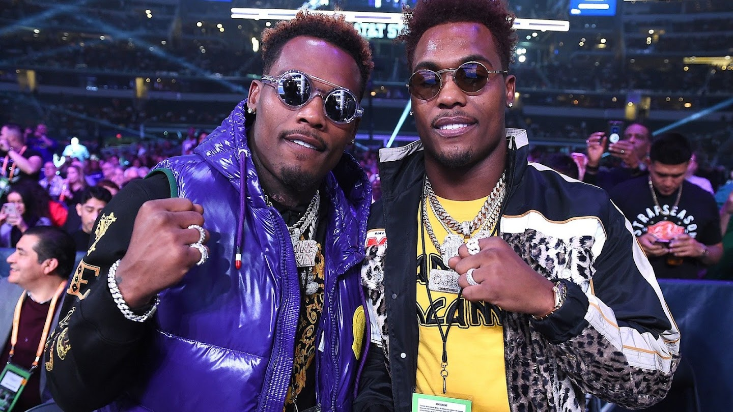 Watch Blood Brothers: The Story of Jermall & Jermell Charlo live