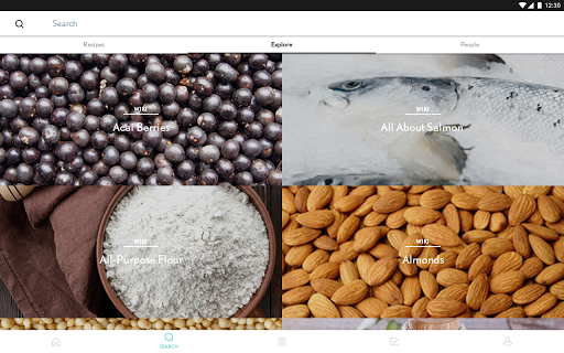 SideChef: Step-by-step cooking  screenshots 7
