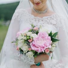 Wedding photographer Yuliya Lepeshkina (Usha). Photo of 01.08.2018