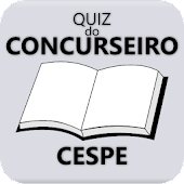 Quiz do Concurseiro - CESPE