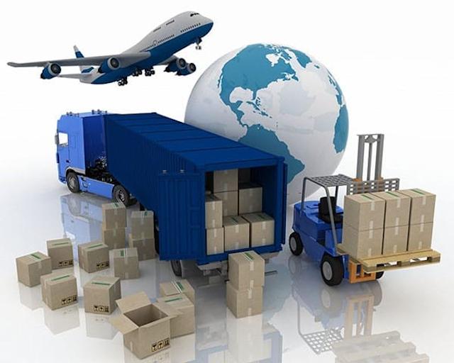 Dịch vụ vận chuyển hàng sang Mỹ bằng đường thuỷ có cước phí rẻ