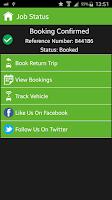 Screenshot of Clocktower Cars