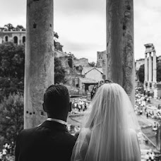 Wedding photographer Riccardo Giommetti (riccardogiommet). Photo of 04.10.2016
