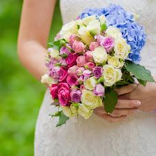 Wedding photographer Kseniya Voronina (VoroninaK). Photo of 26.07.2015